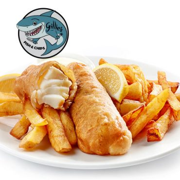 Gillies Fish & Chips